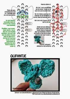 loom band instructions pdf free