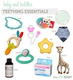 Baby and Toddler Teething Essentials.jpg