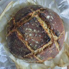 Sourdough Bread   Th
