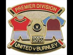 Man United MU Home Pin badges 2009~10 Season | Totally United Pin Badges...