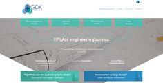 Website GDK Engineering