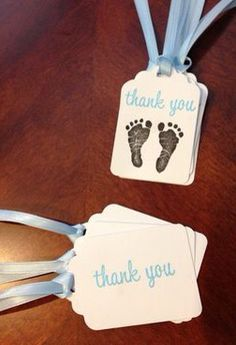 Lindo distintivo para baby shawer