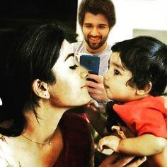 My Princess, Indian Heroine Photo, Vijay Devarakonda, Heroine Photos, Beautiful Girl Indian, Couple Goals, Insta Like, Rap, Like4like