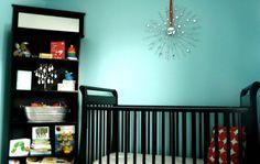 Mod Baby color scheme