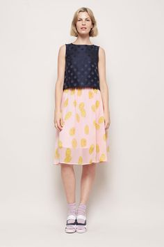 Jackpot Skirt