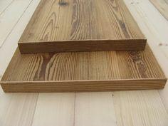 stolová deska - staré dřevo