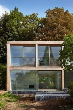 Duggan Morris Architects