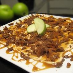 Heavenly 'Apple of My Thigh' Dessert - Allrecipes.com