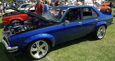 Holden Torana, Blue Cars, Aussie Muscle Cars, Sexy Cars, Car Stuff, Rats, Kiwi, Muscles, Cool Girl