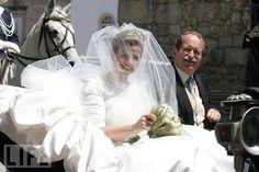 Duquesa Diana de Cadaval, Portugal