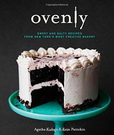 Ovenly: Sweet & Salty Recipes from New York's Most Creative Bakery von Agatha Kulaga http://www.amazon.de/dp/0373892950/ref=cm_sw_r_pi_dp_aDM-vb0BKKEJK