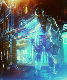 shadex55:  Cyberpunk 2077
