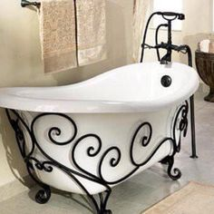 What a great tub!!!