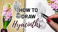 Most up-to-date Totally Free flower drawing tutorial Thoughts Wish to discover ways to draw? You're in the right place. Whether you're a beginner searching fo Doodle Sketch, Drawing Sketches, Drawings, Sketching, Flower Step By Step, Step By Step Drawing, Christmas Flowers, Christmas Art, Free Coloring Pages
