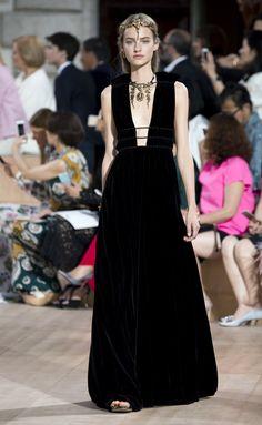 Valentino Houte Couture F/W 2015-16