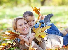 Fall #family time without spending a dime! #budget #activities @SheKnows