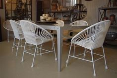 Designer Outdoor Furniture | Pots, Patio Tables & Chairs