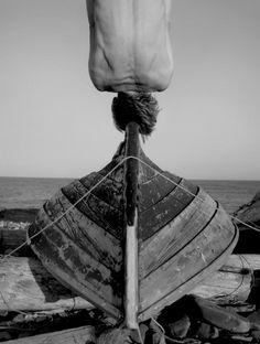 Photo & Contemporary - Self-Portrait Killberg, Vardø, Norway