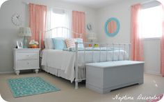 Naptime Decorator: Master Bedroom Makeover: The Reveal