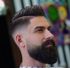 69 Trendy Beard Style For Round Face Men you Must Try Faded Beard Styles, Beard And Mustache Styles, Long Beard Styles, Beard No Mustache, Hair And Beard Styles, Short Hair Styles, Beards And Hair, Medium Beard Styles, Best Beard Styles