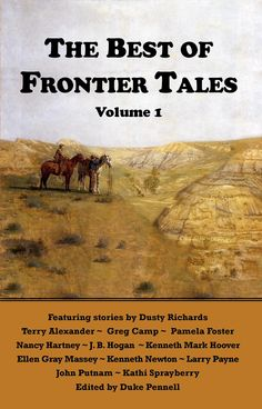 Play called Frontier Tales, a three-person drama at Old Fort Harrod State Park