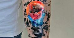 black watercolor tattoo - Google keresés