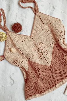 Crochet Beach Dresses For That Out Of Office Feel Ideas New 2019 - Page 10 of 18 - clear crochet summer crochet; Crochet Beach Dress, Crochet Summer Tops, Crochet Crop Top, Crochet Cardigan, Crochet Yarn, Crochet Bikini, Crochet Summer Dresses, Doilies Crochet, Bikini Mode