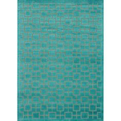 I pinned this Halton Rug from the Graphic & Metallic event at Joss and Main!- would look good with Emmi's new bed!