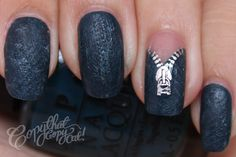 83 best Cool Nails images on Pinterest