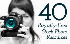 Use these 40 royalty-free stock photo resources to find amazing real estate photos, graphics, and other visuals for your real estate website. http://plcstr.com/1PVTD9F #realestate #photos