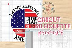 I pledge Allegiance to the Flag #Sponsored , #pledge, #Flag, #Allegiance 4th Of July Events, I Pledge Allegiance, Allegiant, Heat Transfer, Design Projects, Overlays, Flag, Clip Art, The Unit