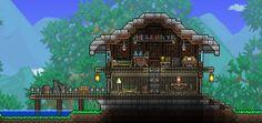 Tinkerer/Mech House