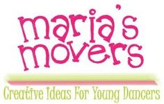 """""""dance, movement, and yoga for growing imaginations"""""""