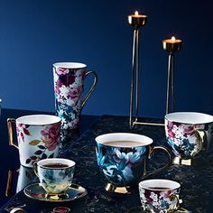 Discover Fox & Ivy, our superb range of luxury homeware with everything from bedding to home accessories. Gelato Bar, Tesco Groceries, Kitchenware, Tableware, Pinterest Marketing, Home Living Room, New Kitchen, Interior Styling, Media Marketing