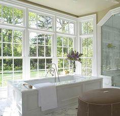 Luxury Shower Enclosure