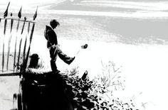 Ron Howard in talks to direct Neil Gaiman's The Graveyard Book Neil Gaiman, Lafayette Cemetery, The Graveyard Book, Ron Howard, Book Review Blogs, Ya Novels, Need Friends, Gothic Horror, Reading Challenge