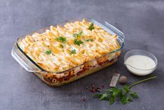 Le Large, Oven Dishes, Four, Pyrex, Lasagna, Ethnic Recipes, Imagination, Products, Dish