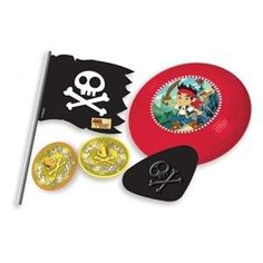 JAKE AND THE NEVERLAND PIRATES TOY FAVOR PACK Listing in the Other,Movie & Disney,TV & Movie Related,Toys & Hobbies Category on eBid United Kingdom | 150232872