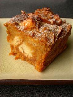 Pumpkin Bread quick and easy paleo recipe