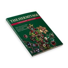 The Hermitage Museum offers art & history books plus guidebooks hermitageshop.org Jewelry