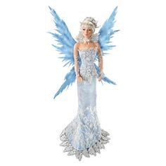 ice fairy figurine - Google Search
