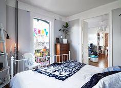 En cada rincón nuestra blogger nos señala que DIY podemos hacer para nuestro piso. ¿Cuál os gusta más?
