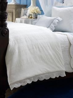 Spring Hill Collection - Lauren Home Bed Collections - RalphLauren.com - My next purchase!!!!