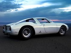 Ferrari 250 LM one of the most beautiful they have made
