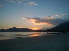 Praia da Enseada - Ubatuba (SP)