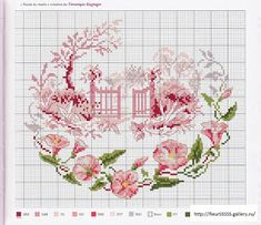 Thrilling Designing Your Own Cross Stitch Embroidery Patterns Ideas. Exhilarating Designing Your Own Cross Stitch Embroidery Patterns Ideas. Cross Stitch Love, Cross Stitch Borders, Cross Stitch Flowers, Cross Stitch Charts, Cross Stitch Designs, Cross Stitching, Cross Stitch Embroidery, Embroidery Patterns, Cross Stitch Patterns