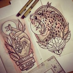 """2,324 Likes, 25 Comments - Toni Donaire Tattoo (@tdonaire) on Instagram: """"Saturday busy day #drawing #draw #sketch #sketchbook #tattoo #donotcopy"""""""