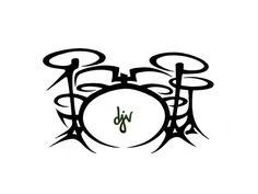 drummer tattoo ;)
