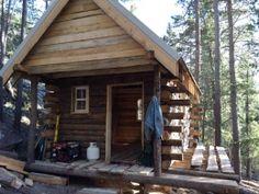 Log Cabin by JBruinsma http://www.cabinbuilds.net/log-build-by-jbruinsma