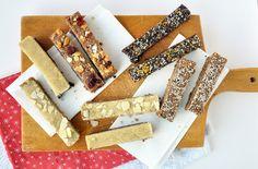 No bake Christmas candy collection -- marzipan almond, pumpkin, gingerbread, Healthy Vegan Desserts, Vegan Treats, Vegan Foods, Vegan Snacks, Vegan Recipes, Candy Recipes, Breakfast Dessert, Dessert For Dinner, Dessert Bars